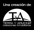 Tierra y Armonía logo